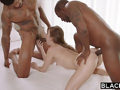 BLACKED BIG BLACK PENIS Takes Get started Riley Reid Asshole - ANALDIN