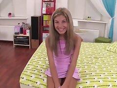 Jenna - WhiteTeensBlackCocks