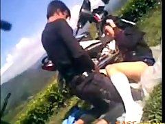 indonesia- muda mudi pada saat ini