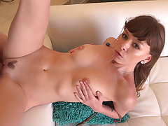 Kinky Family - Alex Blake - Light of one's life stepsis of 18th wine and dine