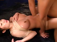 Teen sex video featuring Aika Yumeno and Yumeno Aika
